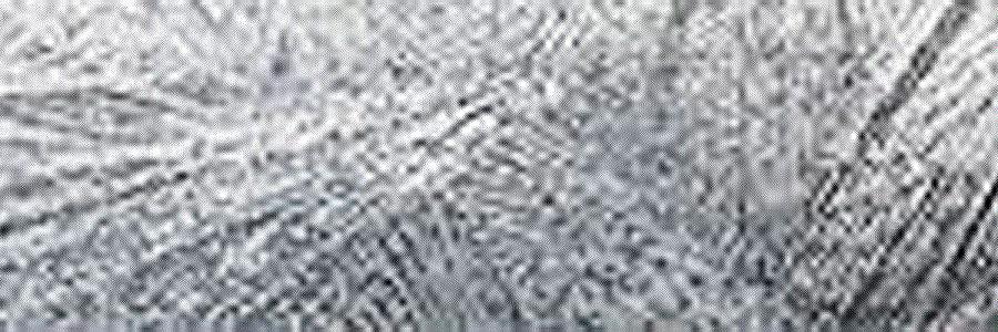 #1053 Polycrome Machine Swirl Silver