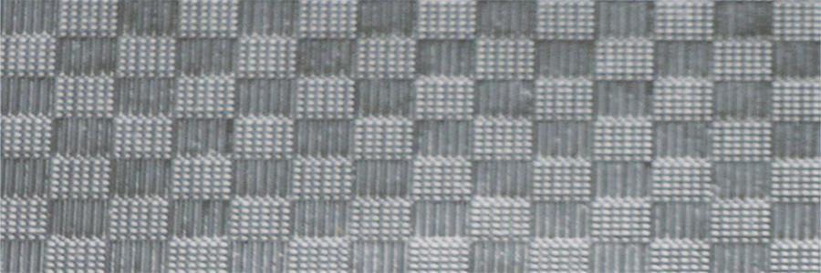 #1055 Carbon Fiber Silver