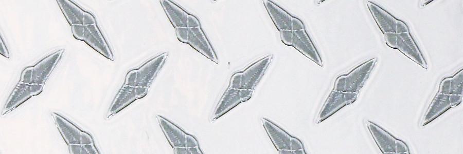#1056 Diamond Plate Classic