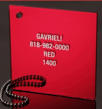 Red 1400