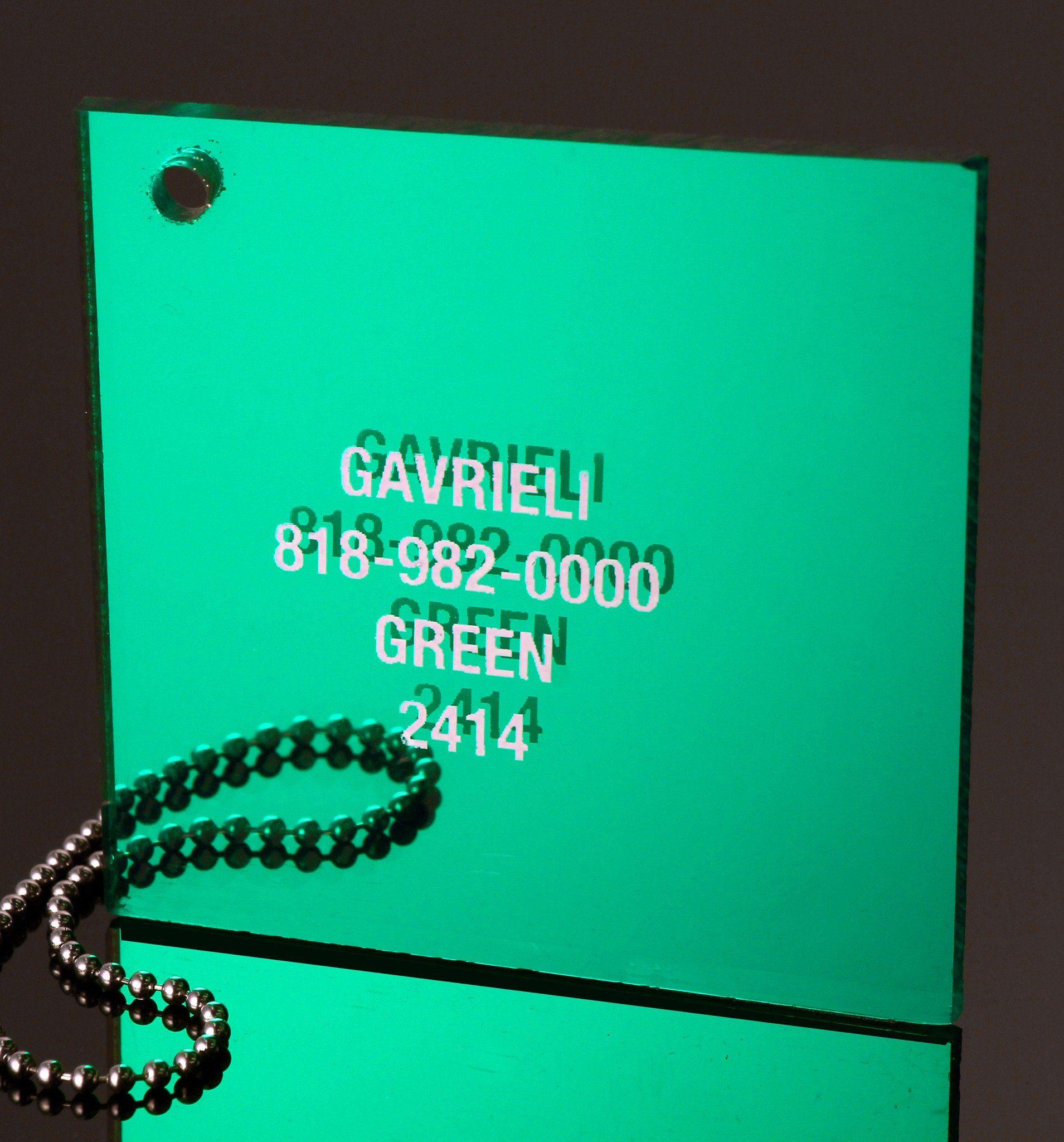 GREEN 2414