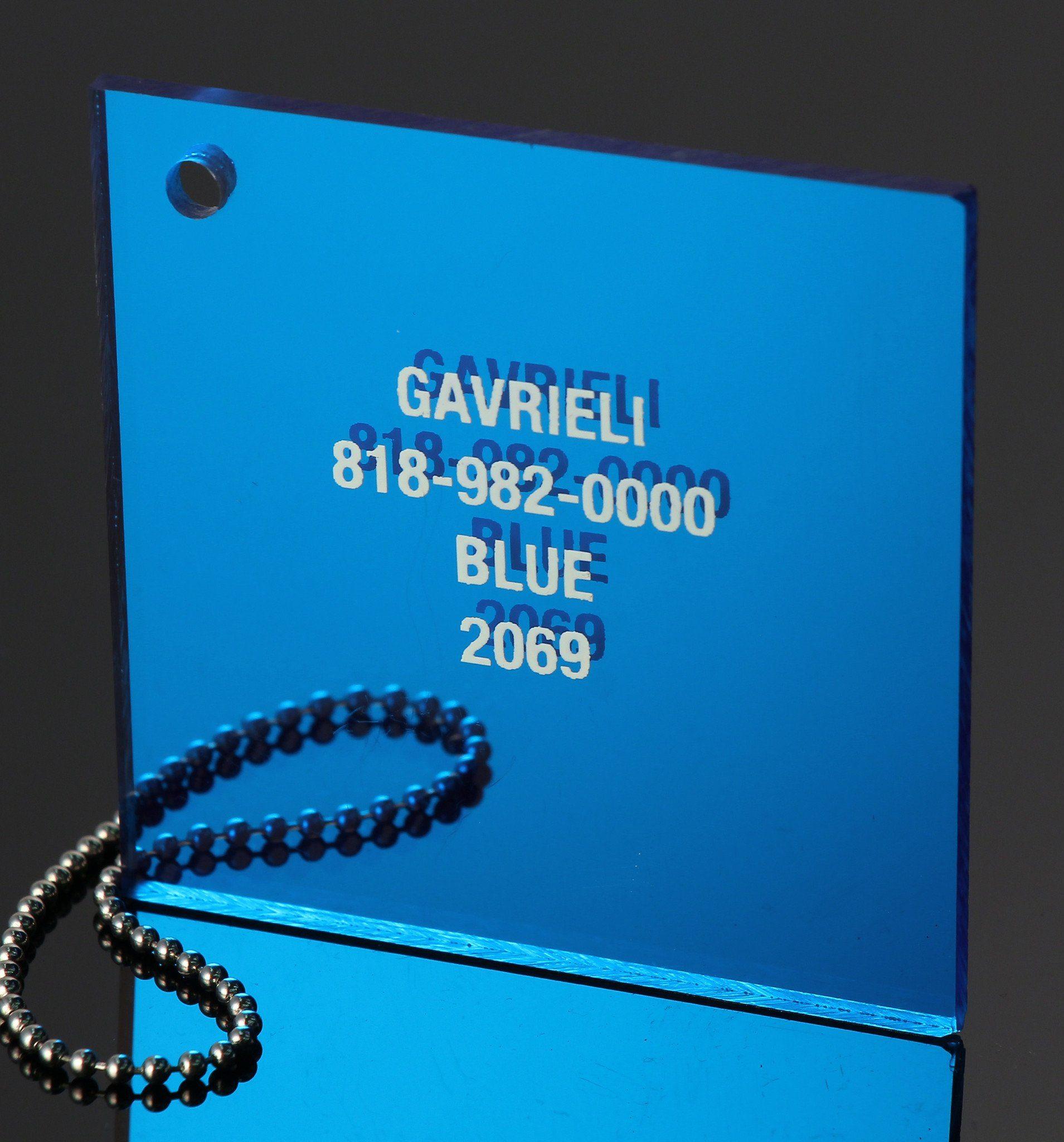 BLUE 2069