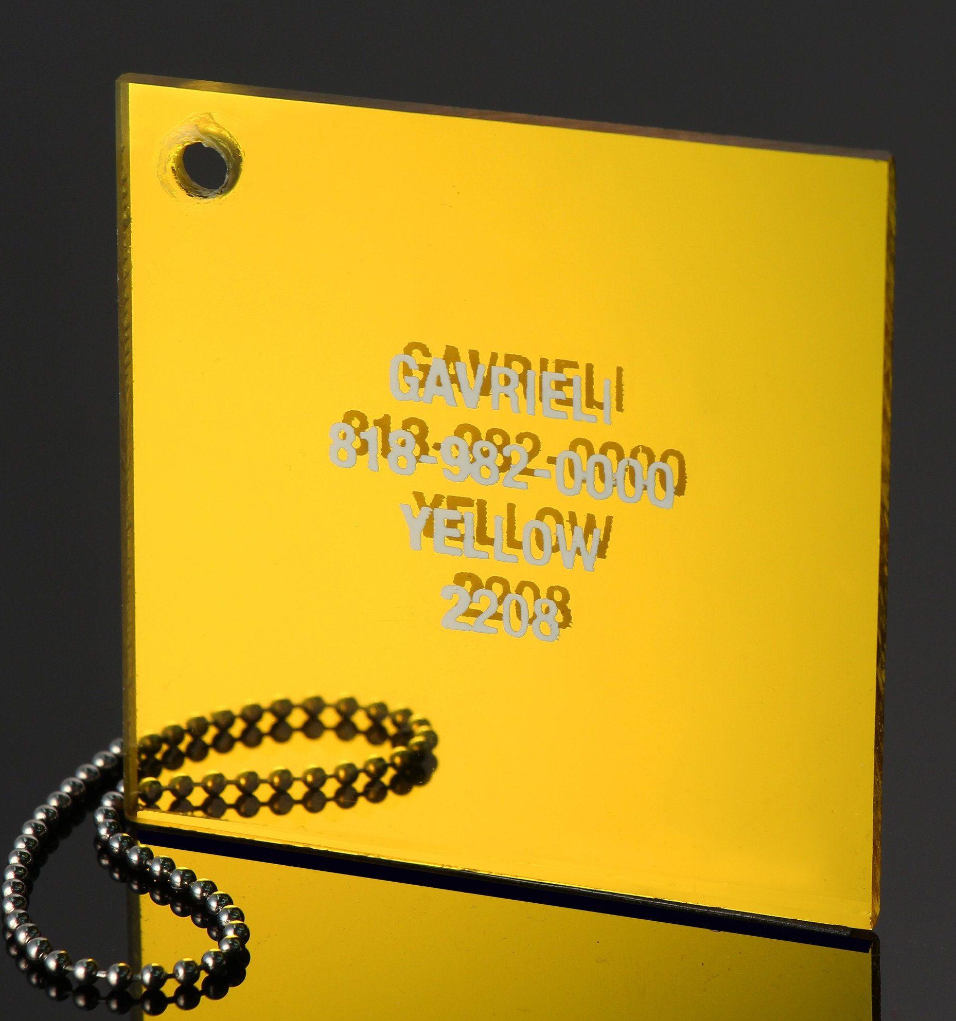 YELLOW 2208