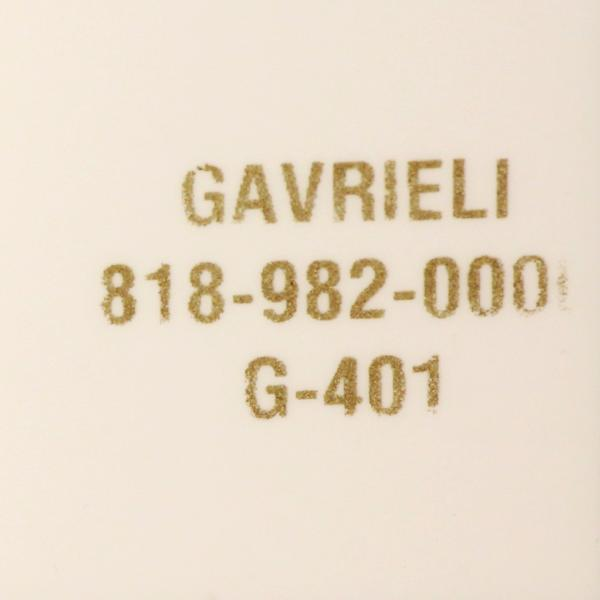 G-401 WHITE