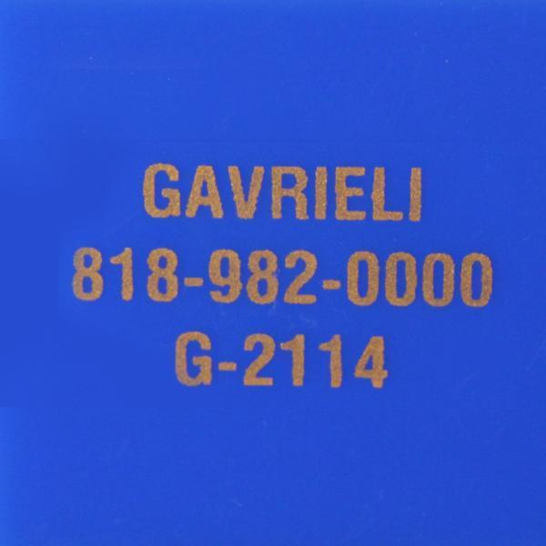 G-2114 BLUE