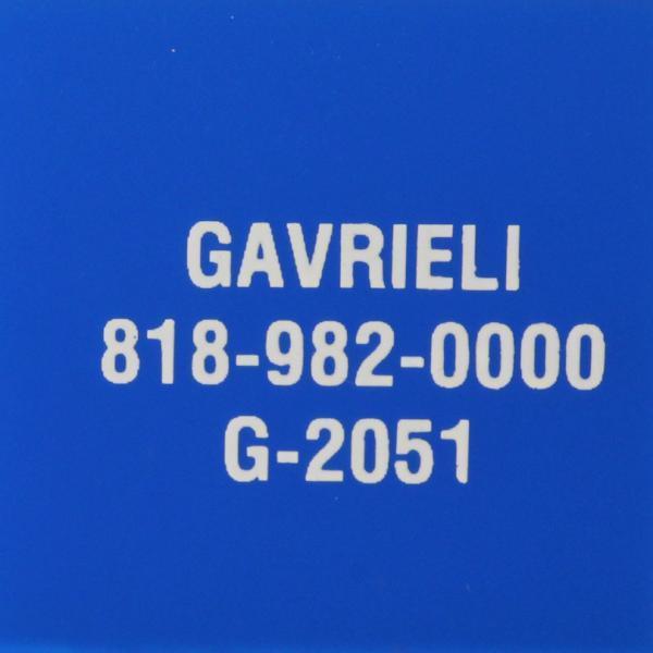 G-2051 BLUE