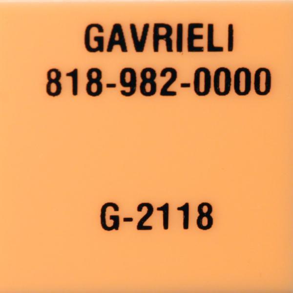 G-2118 PEACH (OPAQUE)