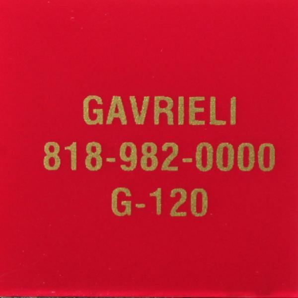 G-120 BURGUNDY
