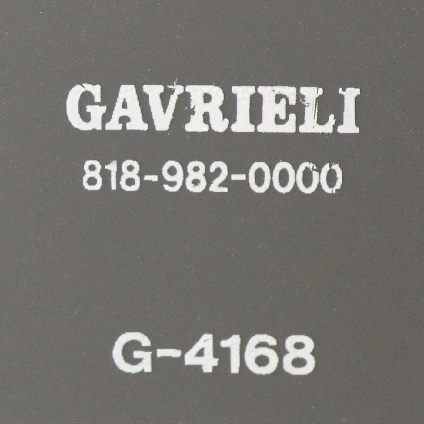 G-4168 DARK GREY