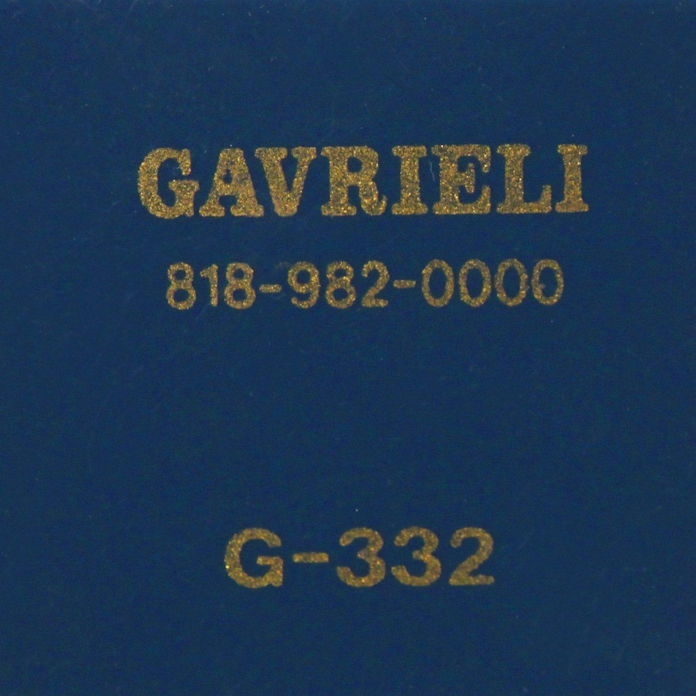 G-332 DARK BLUE (OPAQUE)
