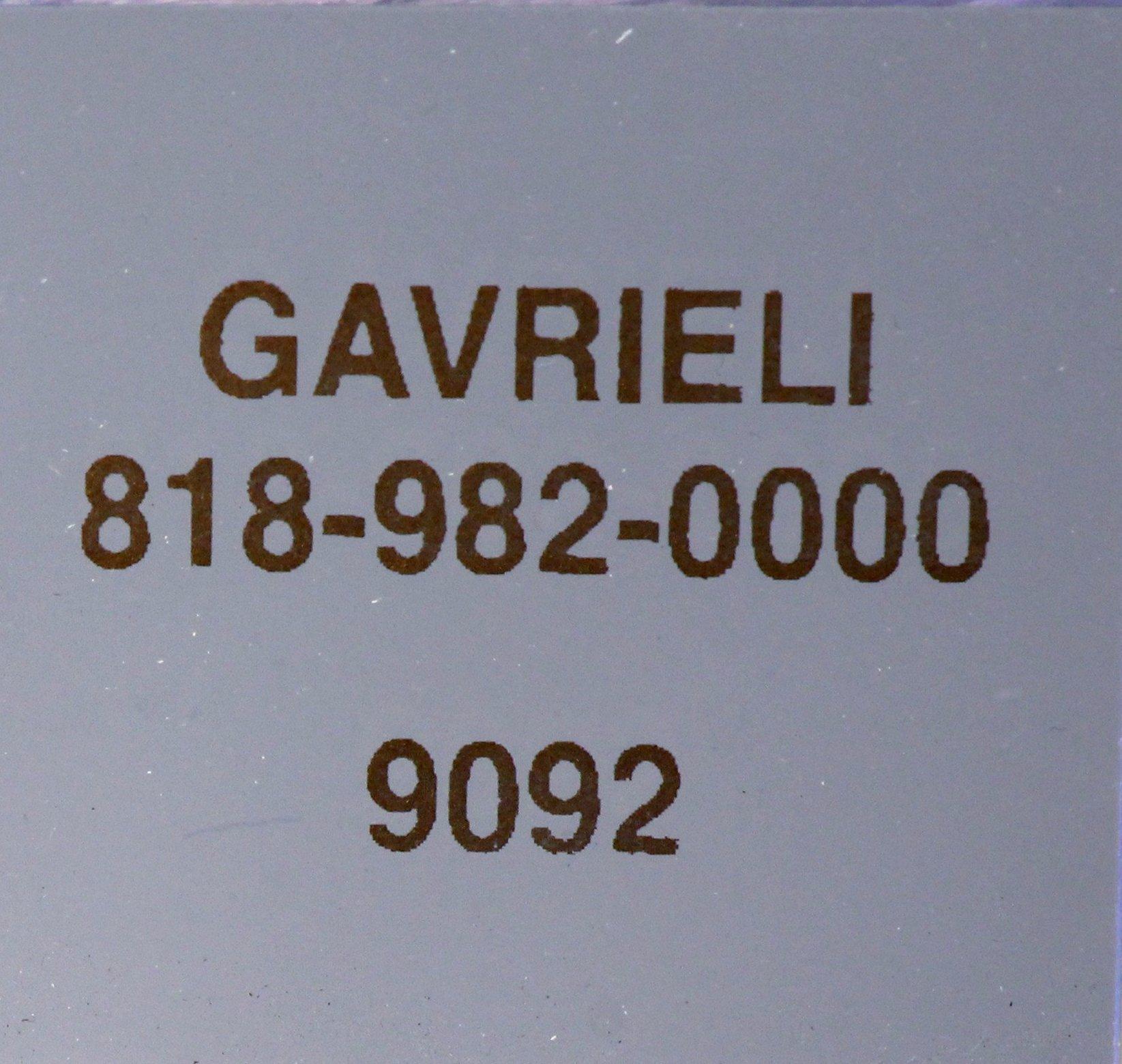 G-9092 BLUE FL