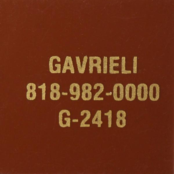 G-2418 BROWN (OPAQUE)