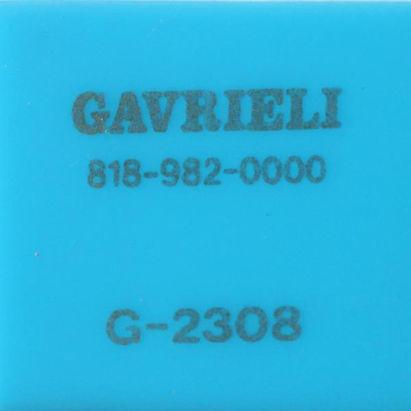 G-2308 DARK TEAL (OPAQUE)