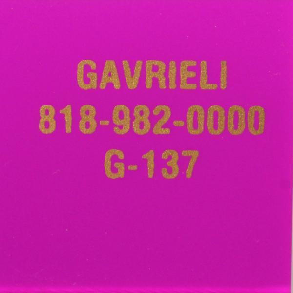 G-137 PURPLE