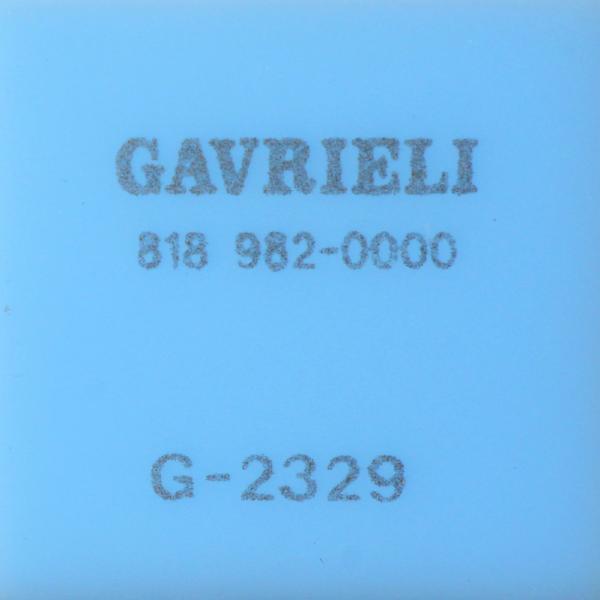 G-2329 POWDER BLUE (OPAQUE)