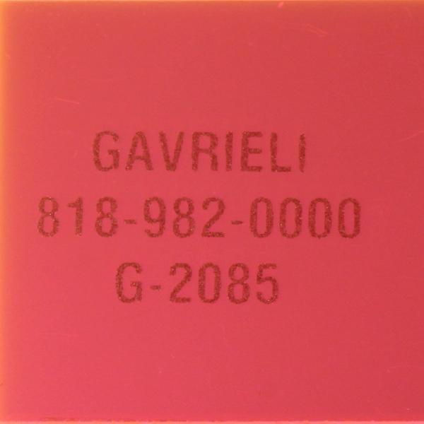 G-2085 FL PINK  Copy