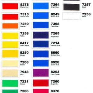 Translucent Cast 630 Series