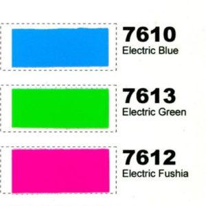 Electric Flourescent 610 Series