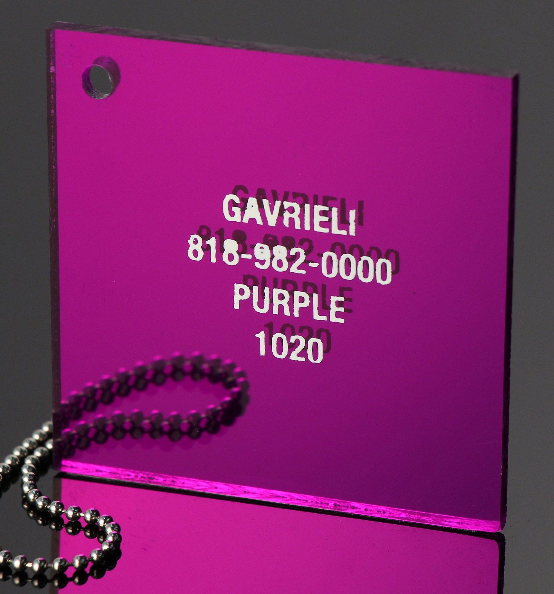 PURPLE 1020